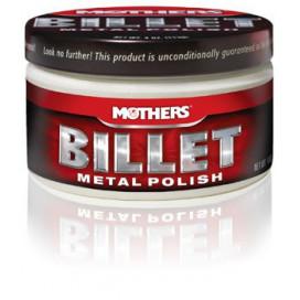 Mothers Billet Metal Polish 113g - polerowanie metalu
