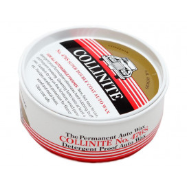 Collinite Super Double Coat Auto Wax 476 - wosk hybrydowy