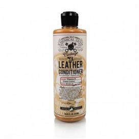 Chemical Guys Vintage Leather Conditioner 473ml - odżywka i środek do czyszczenia skóry