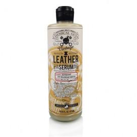 Chemical Guys Leather Serum 473ml - odżywka i powłoka ochronna do skóry