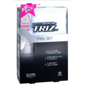 Soft99 Triz Trial Set 50ml - wosk w sprayu