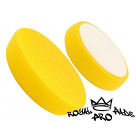 Royal Pads Medium Pad Polishing 135mm - średnia twardość
