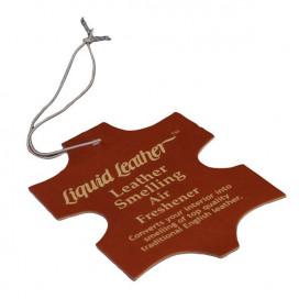 Gliptone Odświeżacz o zapachu naturalnej skóry (mały)