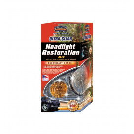 Surf City Garage Ultra-Clear Headlight Restoration Kit - renowacja reflektorów