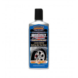 Surf City Garage Absolutely Aluminum Perfect Polish 237ml - pasta do polerowania aluminium