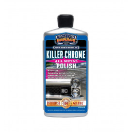 Surf City Garage Killer Chrome Perfect Polish 237ml - polerowanie metali